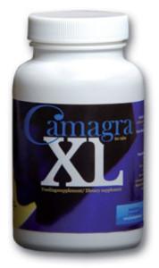 Wat is Camagra?